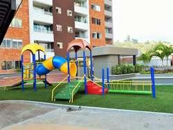 Apartamento En Arriendo En Sabaneta Sabaneta Cod. ABBER876