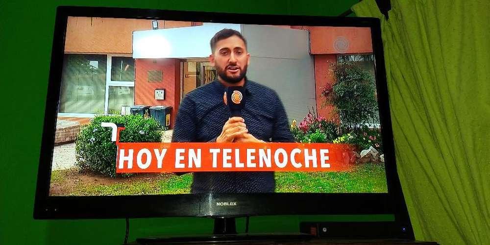 Vendo Smart Tv Noblex 42 Pulgadas