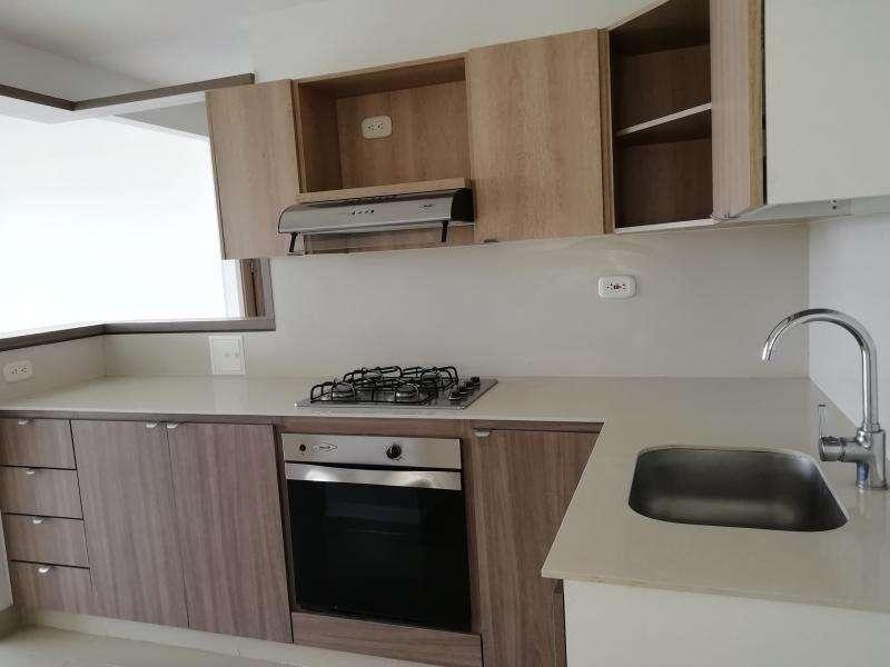 <strong>apartamento</strong> En Venta En Cali Valle Del Lili Cod. VBINH-849
