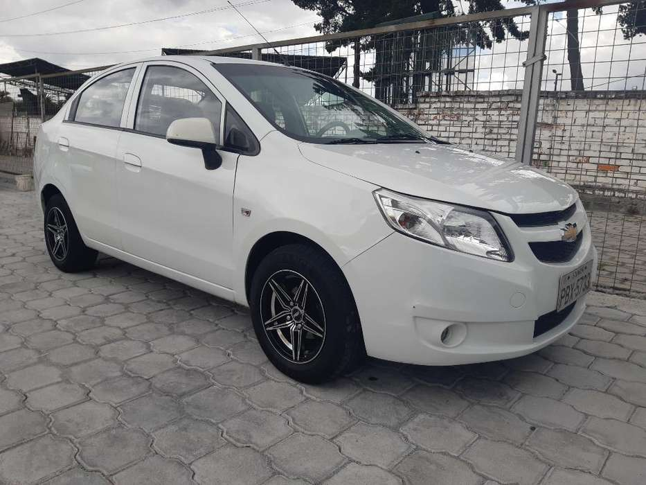 Chevrolet Sail 2012 - 227000 km