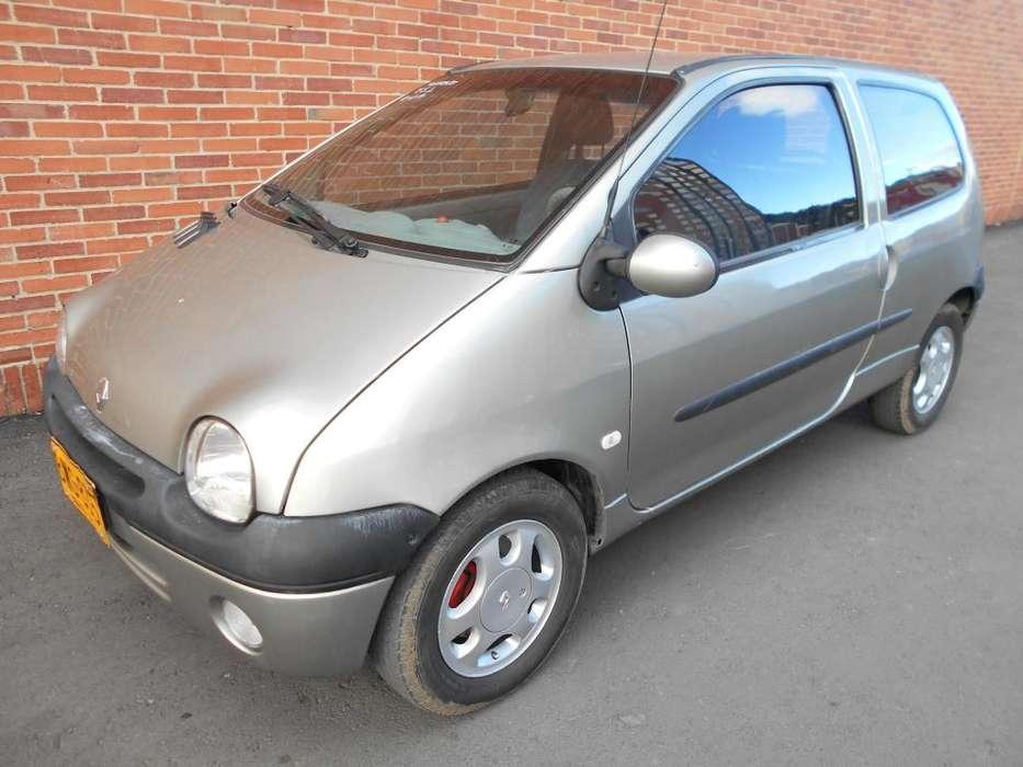 Renault Twingo 2006 - 132000 km