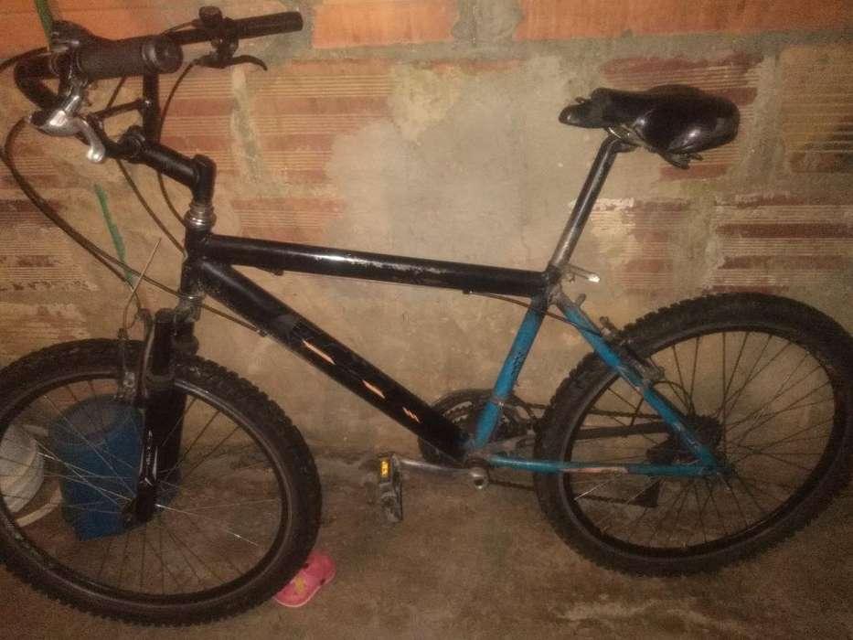 Vendo Bicicleta Rin 26 Todo Terreno