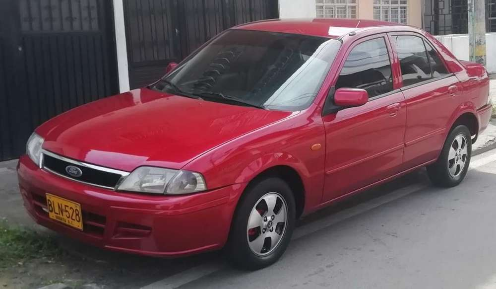 <strong>ford</strong> Laser 2002 - 180000 km