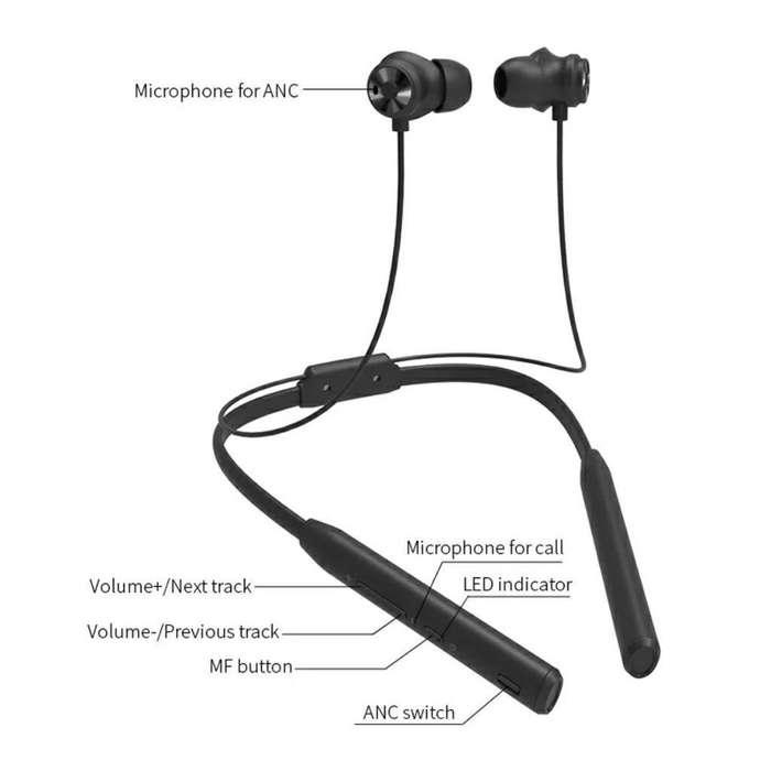 Bluedio Tn2 Audifonos Bluetooth