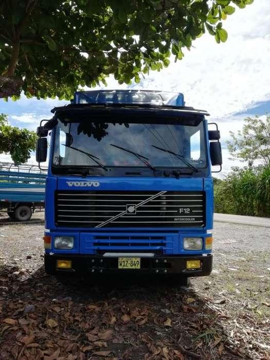 Ocasión - Camión Volvo F12