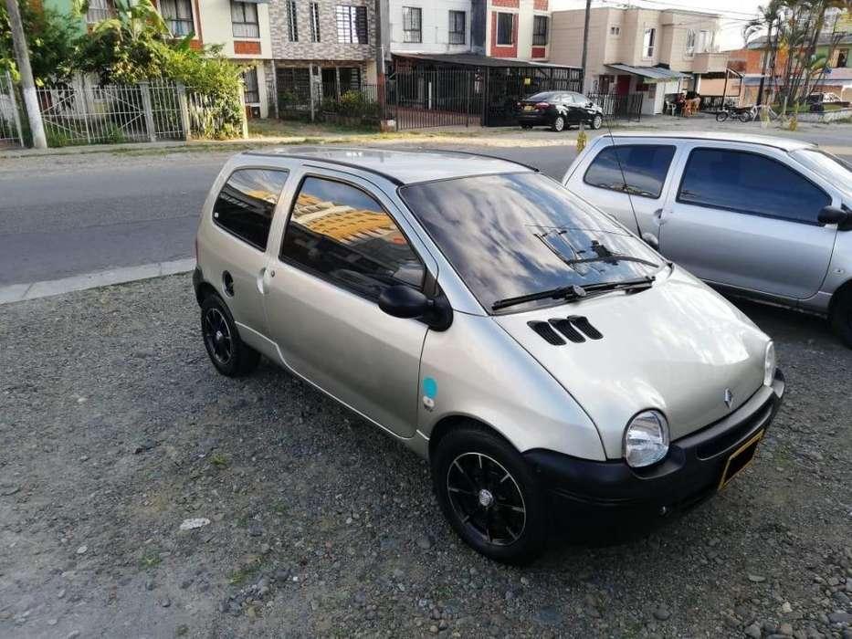 Renault Twingo 2008 - 129000 km