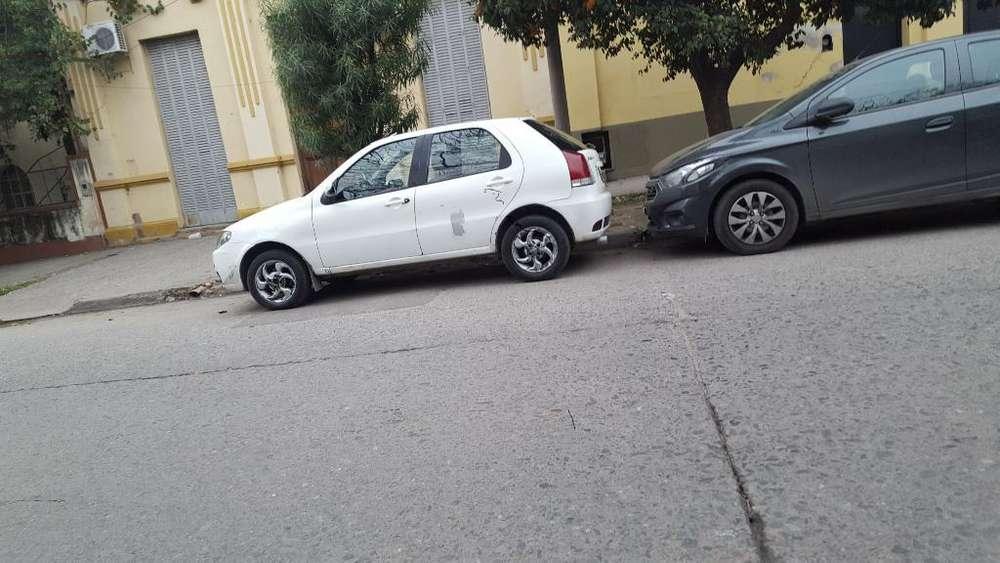 Fiat Palio 2008 - 200 km