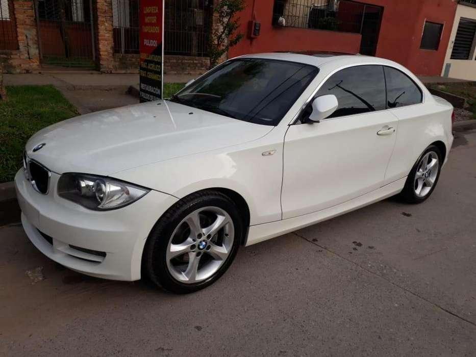 BMW Série 1 2011 - 90000 km