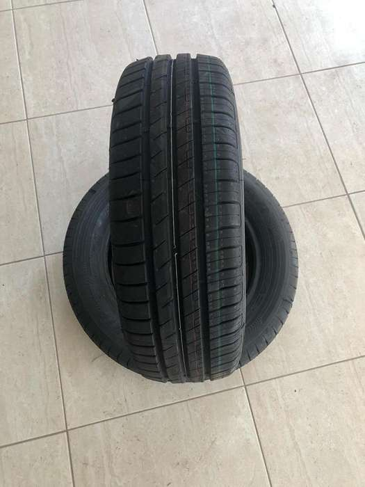 Goodyear Efficent Grip 185 60 R 15