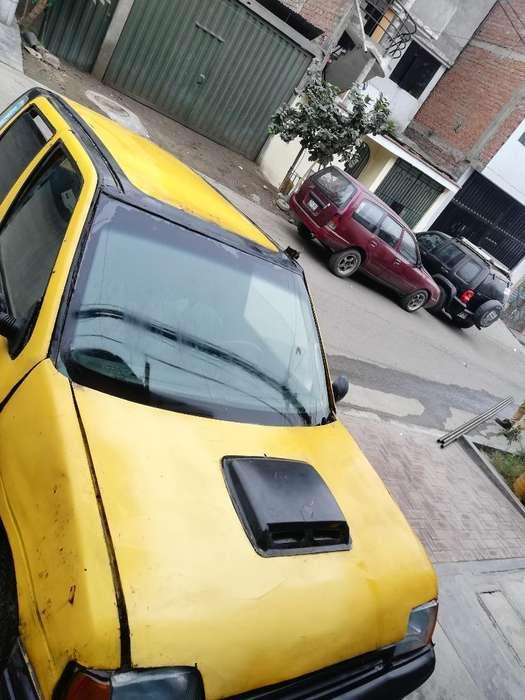 Daewoo Tico 1996 - 20000 km