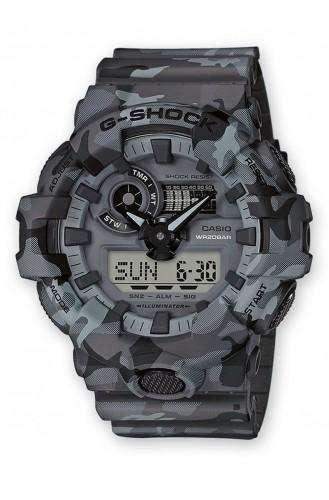 7652908cbba9 Reloj Casio G-shock Ga700cm-8 - Rosario
