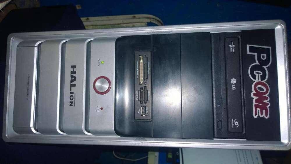 VENDO CPU AMD A8