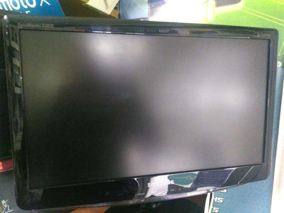 <strong>monitor</strong> Lcd Samsung