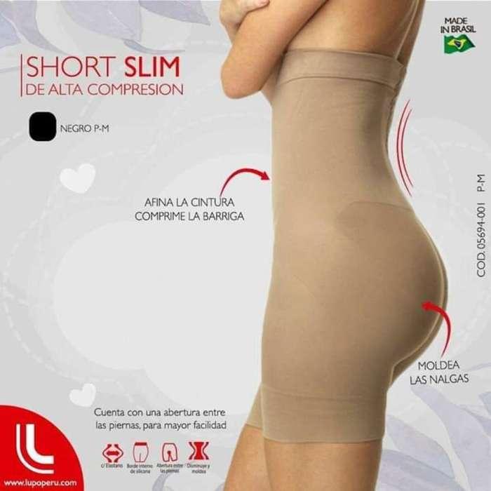 Short Faja
