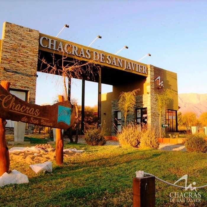Lotes con vistas al champaqui dentro de <strong>chacra</strong>s de San Javier