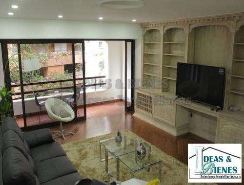 <strong>apartamento</strong> En Venta Poblado Sector Castropol: Código 667666