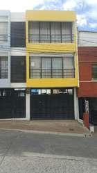 Apartamento 3 Pisos Barrio Bachue 190m2