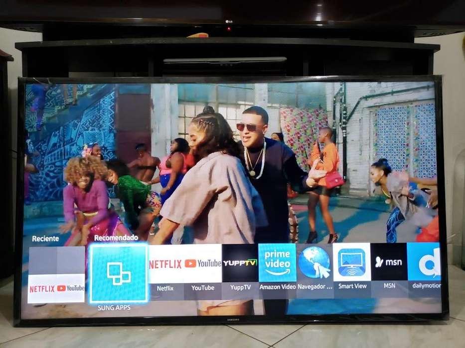 Vendo Tv Samsung 49 Pulgadas