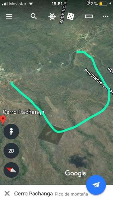 Venta T044 Mega Terreno de 3.394 hectáreas en Vía a la Costa - Península de Santa Elena