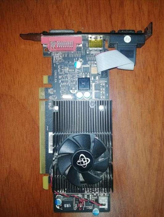 Amd Radeon 6570 2 Gb