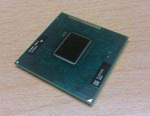 REMATO PROCESADOR CORE I3 Segunda Generación 2.20 Ghz 2330M
