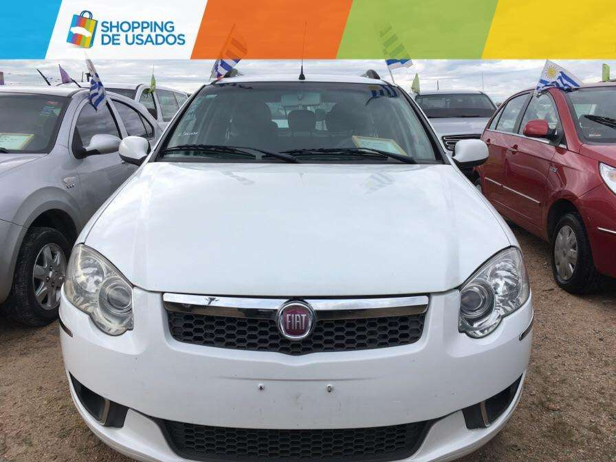 <strong>fiat</strong> Palio 2014 - 80311 km