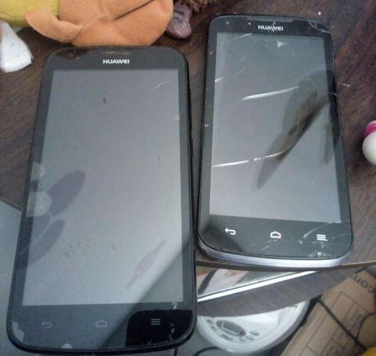Smartphones Huawei Repuestos Y Portátil