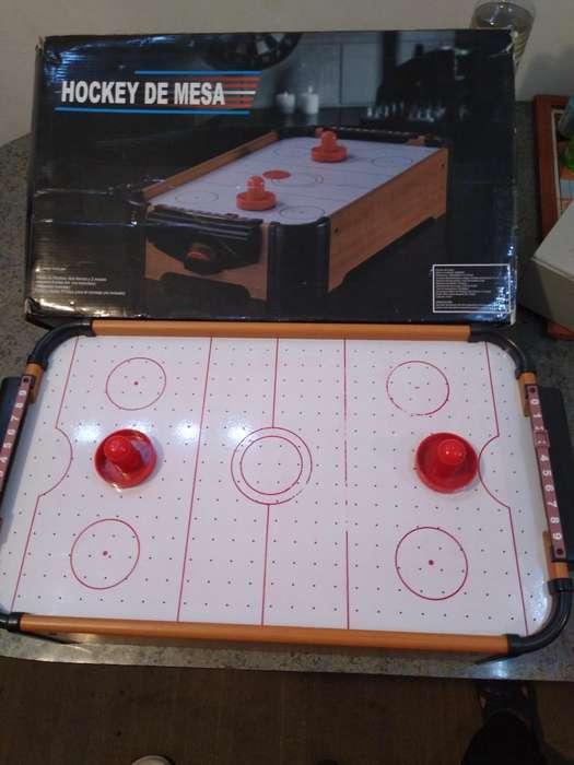 Mesa de Hockey Usada