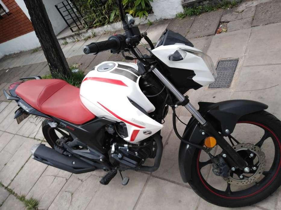 Vendo Zanella 200 Next