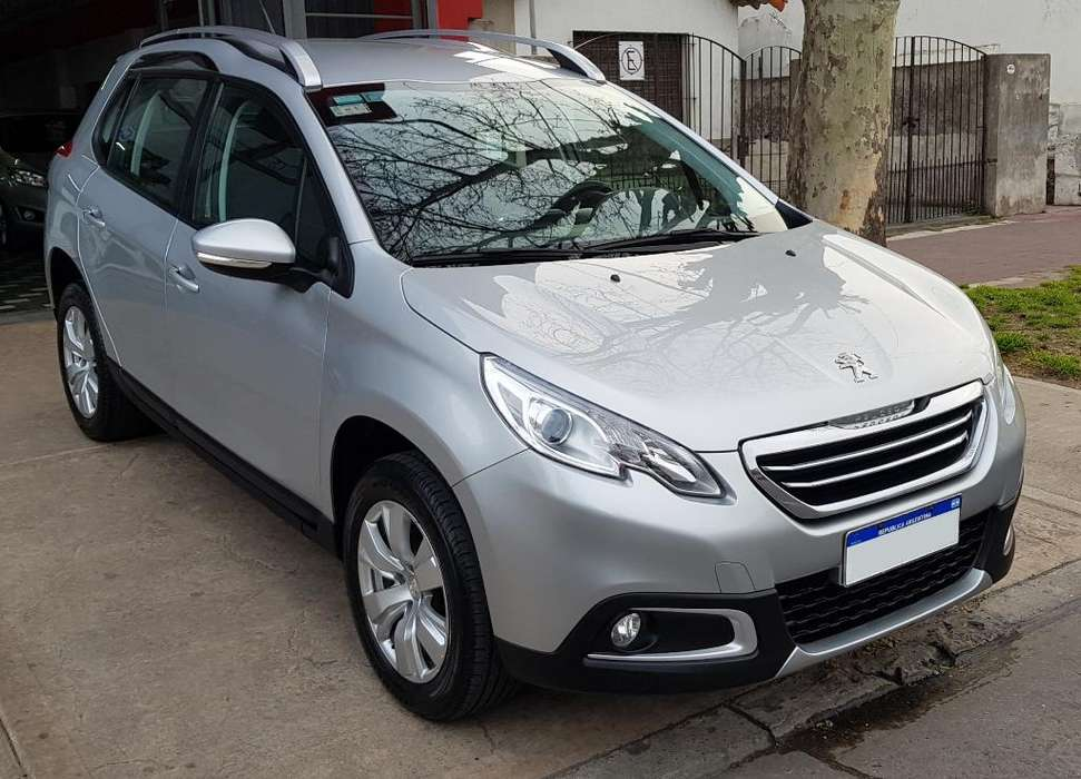 Peugeot 2008 2016 - 70000 km