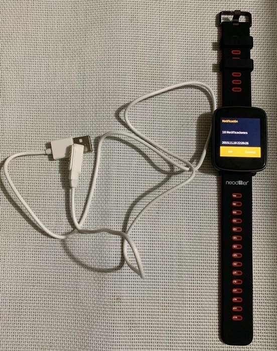 Smartwatch Neodiiler Gv68