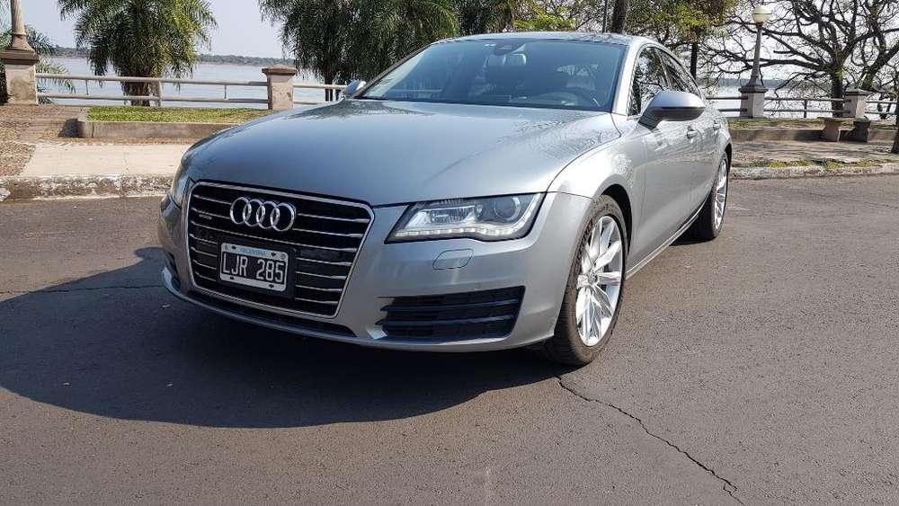 Audi A7 2012 - 47800 km