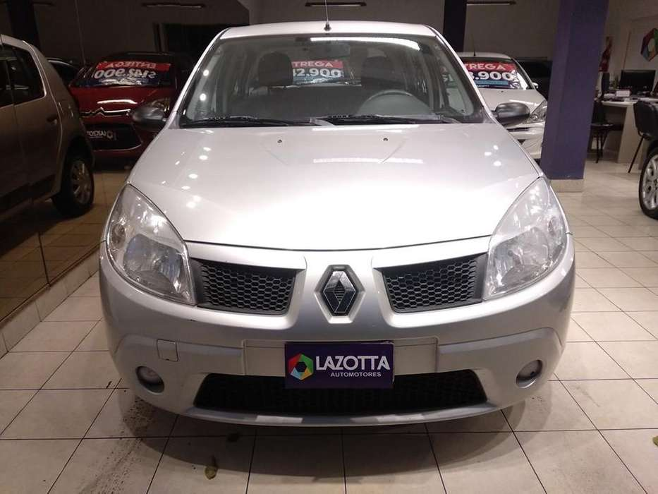 Renault Sandero 2008 - 165000 km