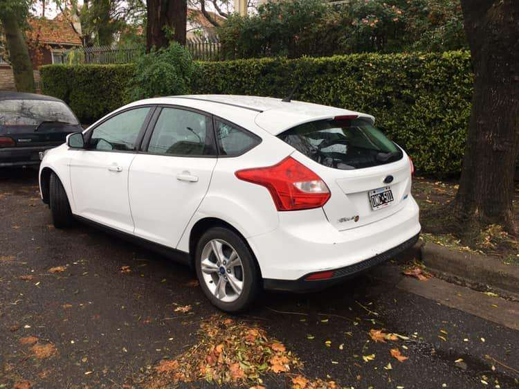 Ford Focus 2015 - 64700 km