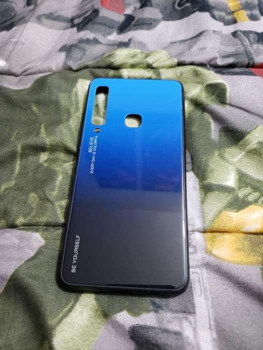 Se Vende Protector Samsung A9