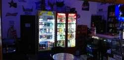 Se Vende Fuente de Soda Bar Acreditado