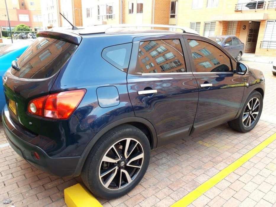 Nissan Qashqai  2009 - 127000 km