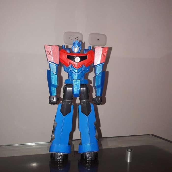 en Venta Figura de Transformers