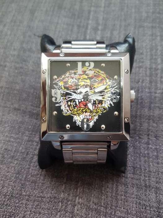 Vendocambio Reloj Ed Hardy Tiger