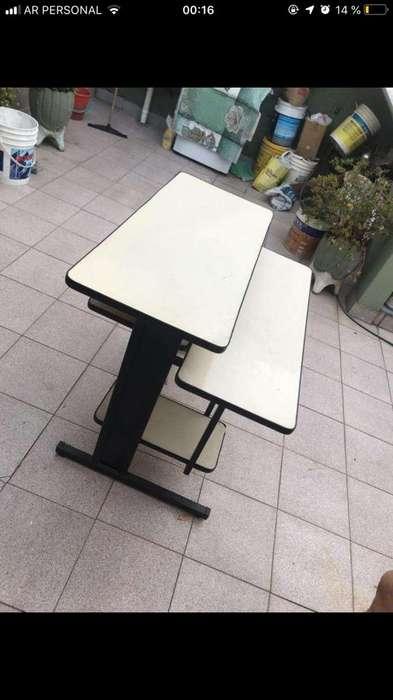 <strong>escritorio</strong> Blanco