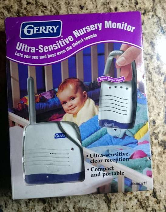 BABY CALL GERRY