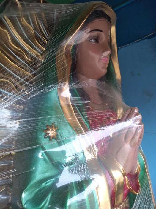 Virgen de Guadalupe en Venta