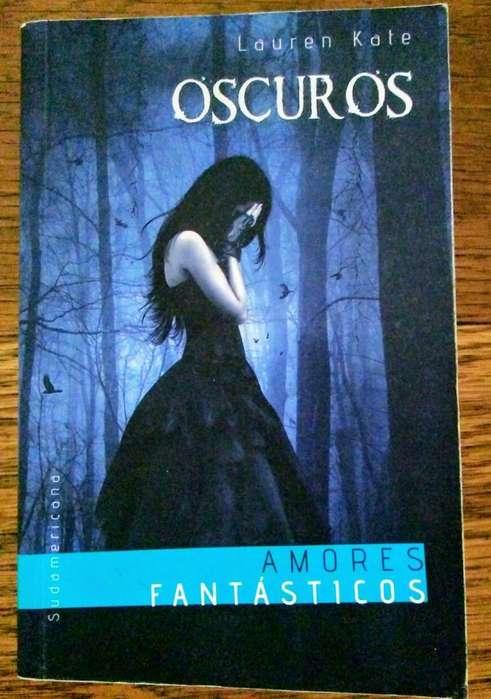 Libro: Oscuros 1 (saga Oscuros)