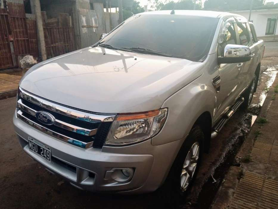 <strong>ford</strong> Ranger 2013 - 115000 km