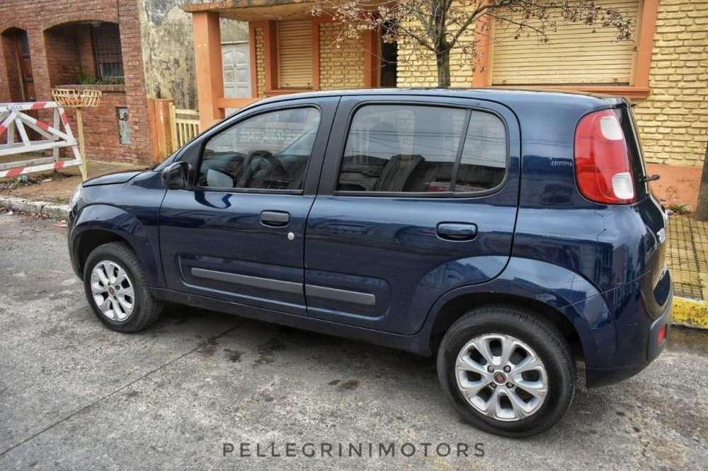 Fiat Uno  2011 - 97000 km