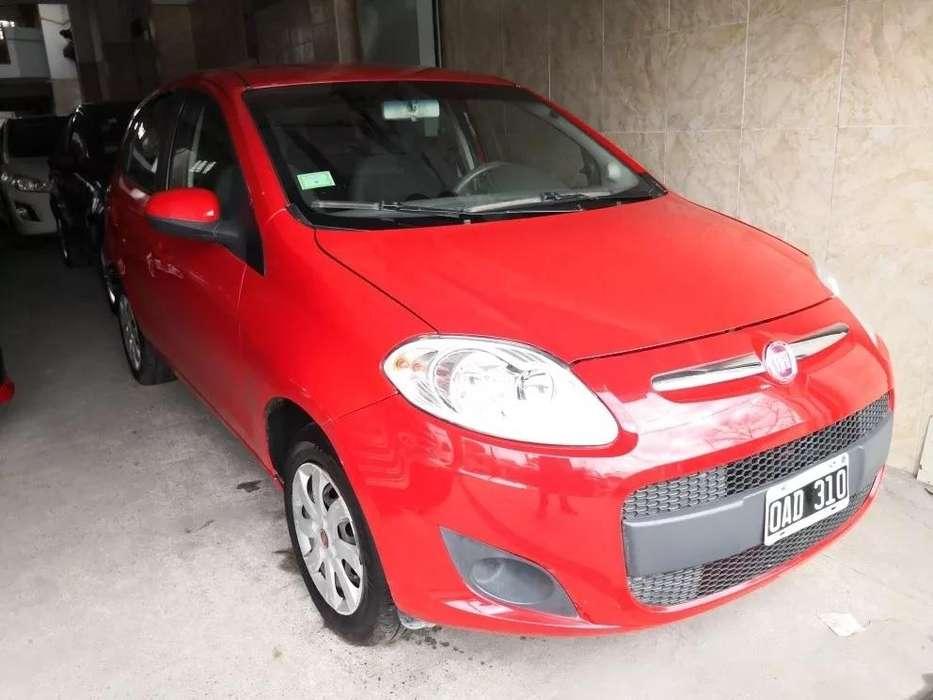 Fiat Palio 2014 - 80000 km