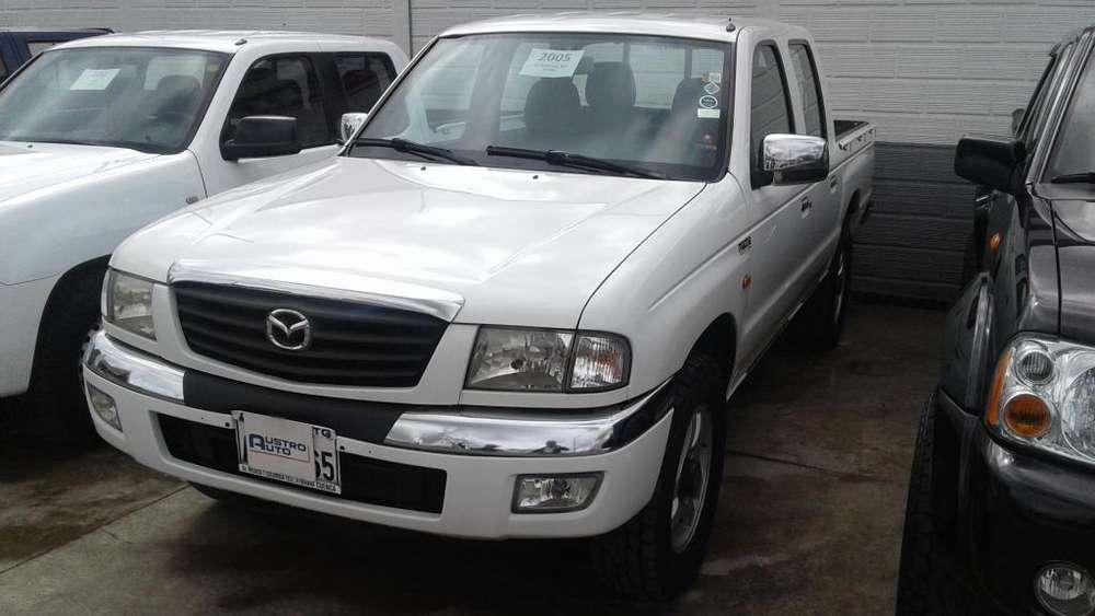 Mazda B-2600 2005 - 157637 km