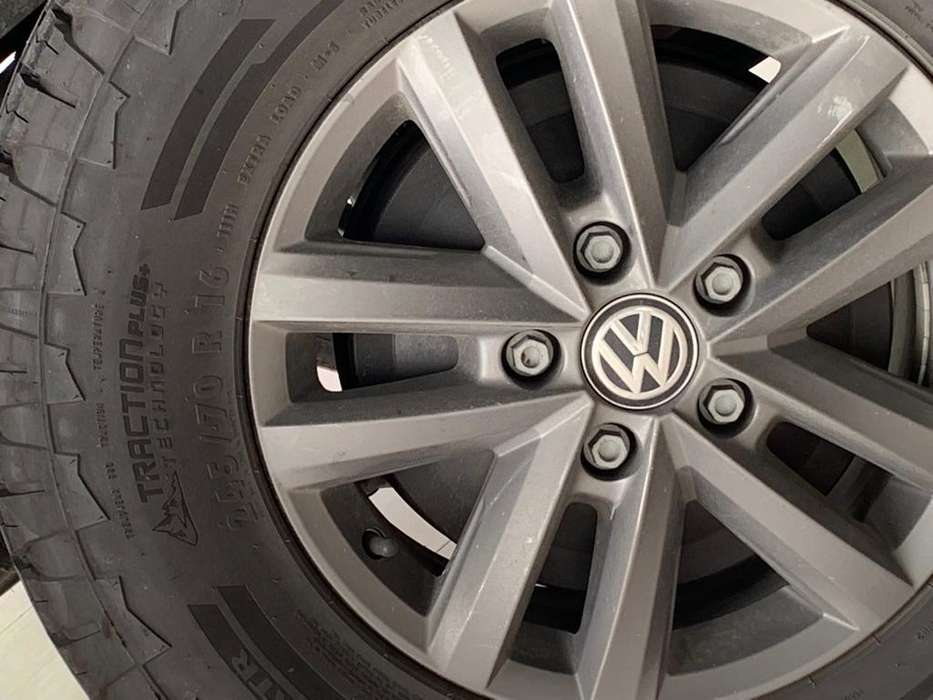 LLANTAS CONTINENTAL CROSS CONTACT 245 70 R16