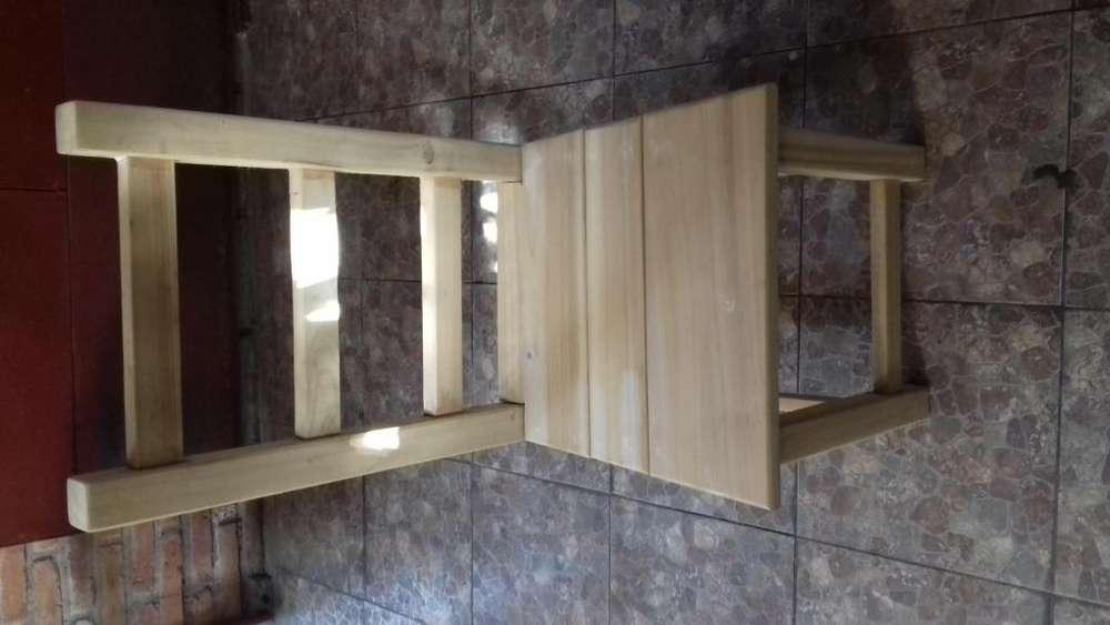 Vendo 40 <strong>silla</strong>s de madera a estrenar 154650162