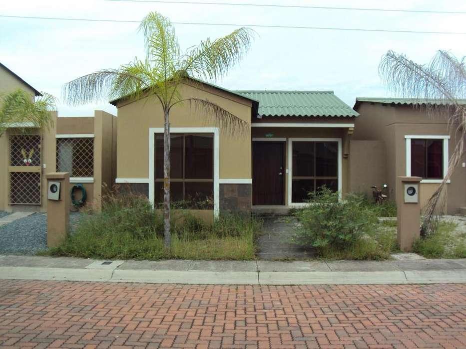 Casa de alquiler en Urbanización La Joya